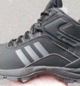 Кроссовки Adidas ❄️ зима