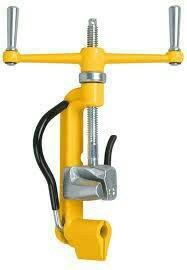 Инструмент для натяжения и резки бандажной ленты И