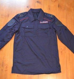 Костюм полевой полицейский