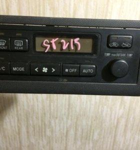 Климат контроль Toyota Caldina ST215