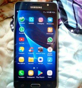 Samsung Galaxy J5 2o16