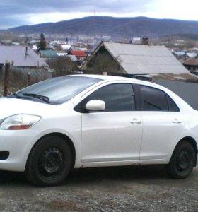 Toyota Yaris 1.5 AT