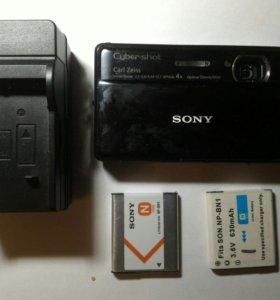 Фотоаппарат Sony DSC-TX100V