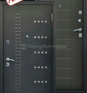 Дверь металлическая.Опт цена.Распродажа
