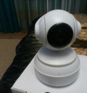Камера для систем видеонаблюдения