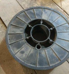 Проволока сварная 1.2 мм для полуавтомата.