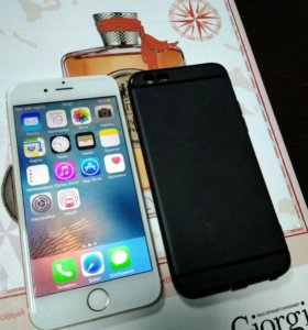 iphone 6 nfc 16 rostest