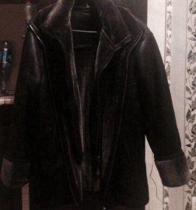 Куртка -пропитка(зима)
