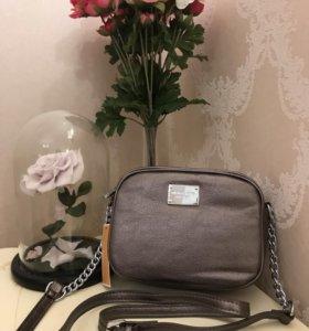 Новая сумка Michael Kors + подарок