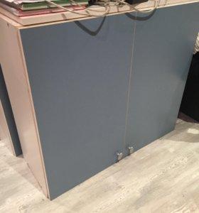 Шкафы для кухни 2 шт