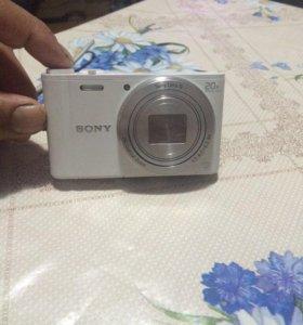 Sony 20x
