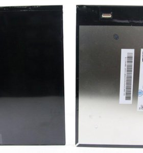 Дисплей Lenovo A5500