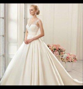 Свадебное платье 💍👰🏽
