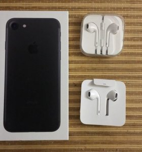 Айфон 7 32 гб ( Black )