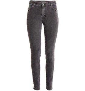 Новые джинсы Hm