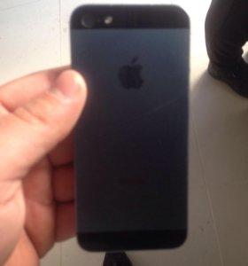 iPhone 5 orig