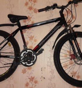 Велосипед azimut dakar