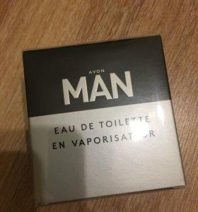 Туалетная вода мужская
