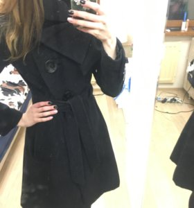 Пальто осеннее Karen Miller
