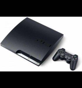 Продам PS 3