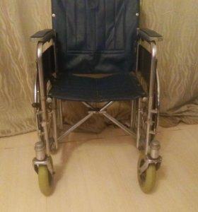 Инвалидная коляска СССР