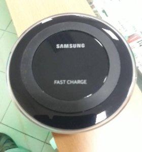 Беспроводное зарядное устройство Samsung EP-PN920