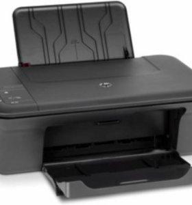 МФУ, принтер, сканер, копир, HP Deskjet 2050