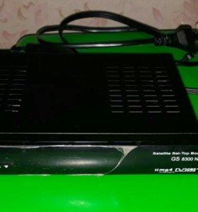 Продам ресивер Триколор GS 8300N