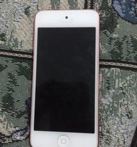 iPod Touch 5, новый.