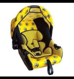 Детское кресло Эгида
