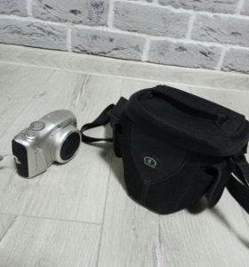 Фотоаппарат canon sx130 is