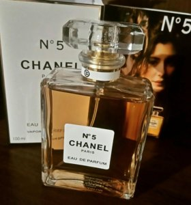 Chanel#5 Paris женский парфюм Шанель
