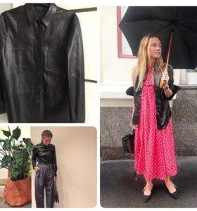Рубаха drome,Италия,новая, цена бутика 800$