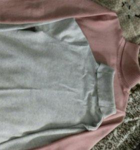 Трикотажные свитера