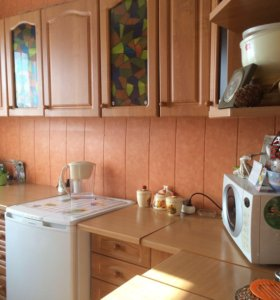 Квартира, 4 комнаты, 78.2 м²