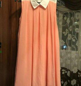 Платье и блузы