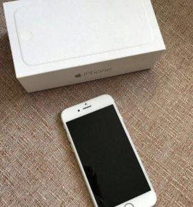 iPhone 6 16 gb с тачом