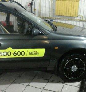 Лицензии для такси, ТАКСОПАРК