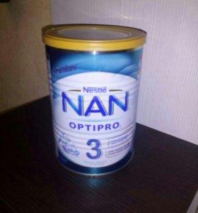 NAN OPTIPRO 3