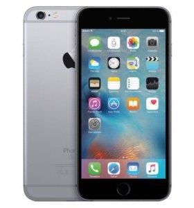 Продам Айфон 6+в хорошим состояние