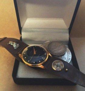 Часы «Ракета» 60е годы