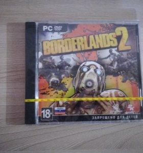 Borderlands и Borderlands 2