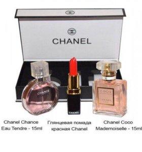 Набор парфюма