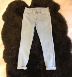 H&M skinny jeans скинни джинсы