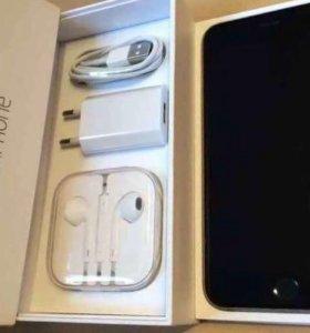 Айфон 6 Space Grey