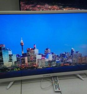 Телевизор Supra 40 диагональ