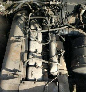 Продам дизельный двигатель для 3307