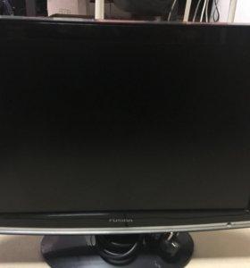 Телевизор Fusion 19w6