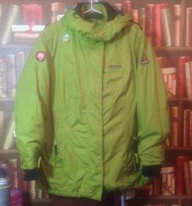 Куртка 58-60 размер