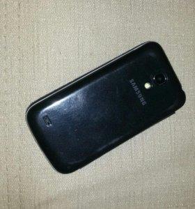 Samsung Galaxy S 4 mini